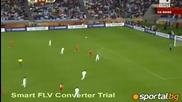 Португалия - Северна Корея - 7:0 !!! *21.06.2010г.*