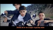 +17 One Direction-kiss you parody by captains_boys