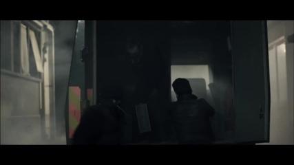 Skrillex - Bangarang [official Music Video]