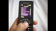 Sony Ericsson K770i Cyber - Shot
