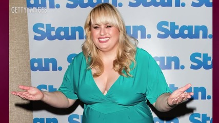 Rebel Wilson Slams Claims She's Lying About her Age and Name