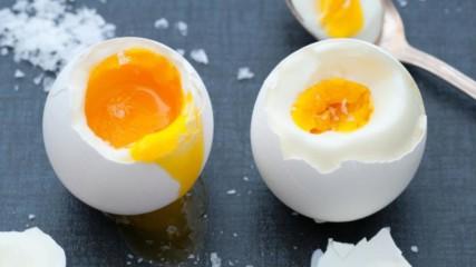 6 Причини да ядете яица