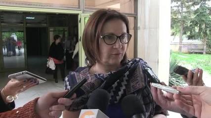 Бъчварова: От вътрешна комисия не са чели подробно проектозакона за МВР