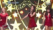 236.0809-6 Girls' Generation(tts) - Twinkle, [mnet] M Countdown in La E486 (090816)