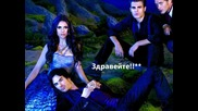 The Vampire Diaries ^ ^ Story of One Love ^ ^ Contest for Couples