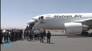 Iranian Planes That Drew U.S. Sanctions to Fly Outside Country: Fars