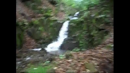 Райски кът на природата - село Малка Арда