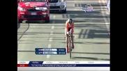 Холандка спечели световната титла в бягането по часовник