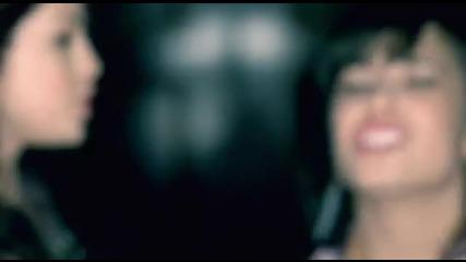 Demi Lovato and Selena Gomez - One And The Same