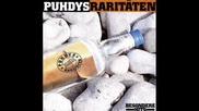 Puhdys - Unser Lied Ist Euer Schrei