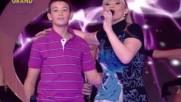 Suzana Jovanovic i Uros Zivkovic - Suzana (grand Show - Live)