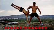Street Workout • Bulgaria - Айтос •