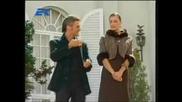 Мис Амбиция (la Trepadora) епизод 1 - част 1