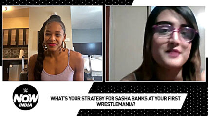 WWE Superstars answer India's most curious questions ahead of WrestleMania 37 | Part 1: WWE Now India