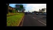 От Southampton до град Winchester с колелото ( Англия )