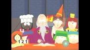 South Park - South - It Hits The Fan [super Ka4estvo]