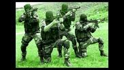 Мюсюлмански войници от всички краища на света !