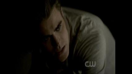 Никога Не Се Запита, Защо Винаги Си Сама! ~ The Vampire Diaries