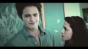 Twilight Филма Part 10 Of 14 [ Hq ] + Bg Subs