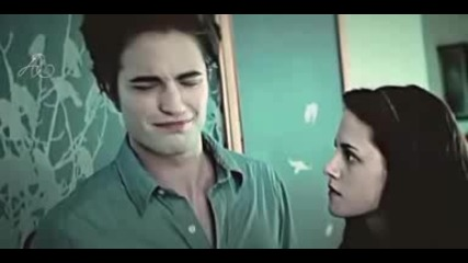 Twilight Филма Part 10 Of 14 [ Hq ] + Bg Subs