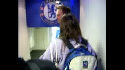 Stamford Bridge Tour