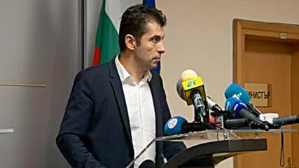 Кирил Петков ще участва в изборите с Асен Василев