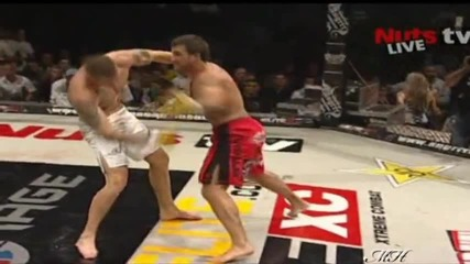 'in For The Kill' Knockouts Mma Highlights