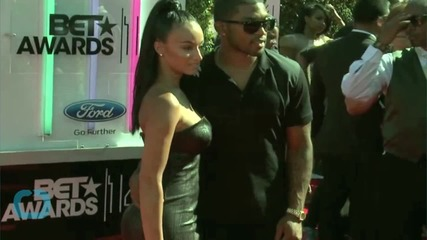 Draya Michele -- ENGAGED TO NFL STAR ... 1 Month After Breakup