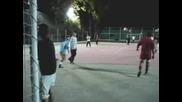 Футбол На Малки Вратички