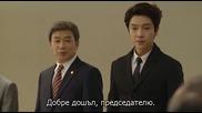 [easternspirit] My Unfortunate Boyfriend (2015) E14