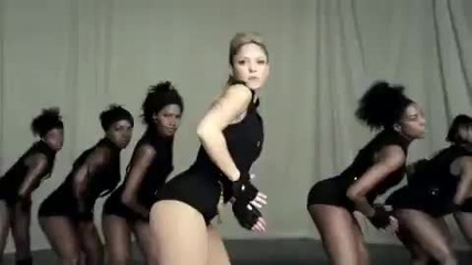 Shakira feat. Lil Wayne Give It Up To Me Official Music Video Full Hd