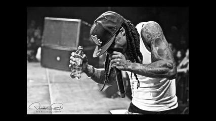 Страхотен Lil Wayne - Untitled