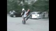50cc Stunt