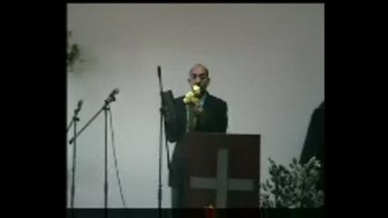 Откриване На Божия Църква Панчарево 3 - Част 3 - Та.avi