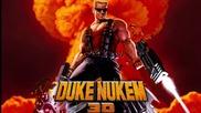 Помните ли класиката Duke Nukem 3D?