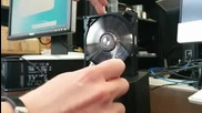 Как се трият данни от хард диск