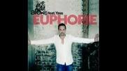 Alex C Ft. Yass - Euphorie
