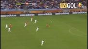 World Cup 2010 португалия 7 - 0 корея