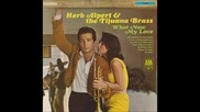 Herb Alpert and The Tijuana Brass - The Shadow of your Smile