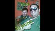 Dj pesh0 Mix 2014 specialno za grad tvurdica