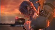 Final Fantasy Xiii - Snowxserah Sunset