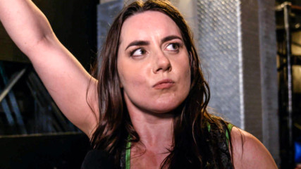 Nikki Cross ready for title opportunity: WWE.com Exclusive, Oct. 18, 2019
