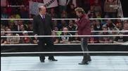 15.12.2014 - Raw / Първична сила 1/10..