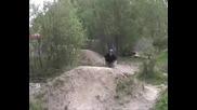 Freeride Mtb Umf Bike