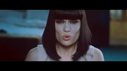 Jessie J - Who You Are ( официално видео ) + Превод