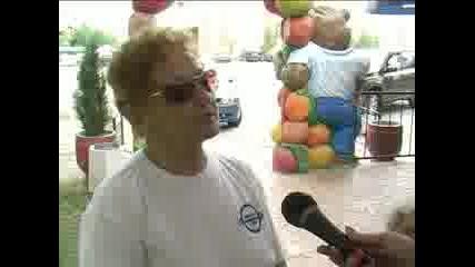 35 години баби спортуват в Лаута