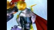 Digimon X - Evolution Part 8