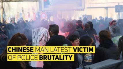 Paris' police brutality problem has just gotten worse