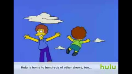 The Simpsons - Trampoline Nightmare.mp4
