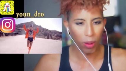 Забавна Реакция на песента на Гери Никол - Готина и Луда